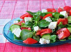 Semizotu Salatasi - Purslane Salad Recipe  http://www.yemek-tarifi.info/english/recipe.php?recipeid=230