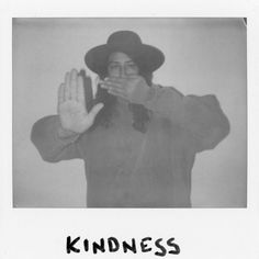 KINDNESS, BIS Radio Show #729, 05.2014