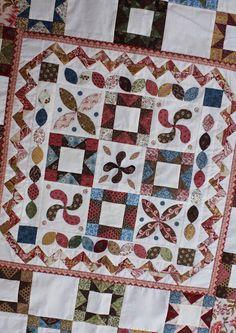 Temecula Quilt Company: Sarah Johnson