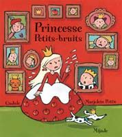 Gudule et Marjolein Pottie - Princesse Petits-Bruits. Teaching French, World Language Classroom, Ontario Curriculum, French Songs, Album Jeunesse, Education And Literacy, Reading Club, French Classroom, Jars