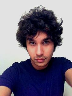 OMG! Raj from The Big Bang Theory is HOT!