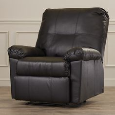 Found it at Wayfair - Androscogin Recliner