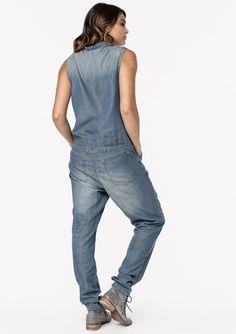 Pants | Love Suit Denim