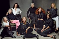 Get To Know Vogue's Fashion Editors In the Magazine's Latest Documentary