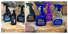 Perfectly Clean with Hope's Perfect Cleaners - Akron Ohio Moms