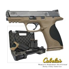 Product: Smith & Wesson M&P 40 Flat Dark Earth Carry Kit