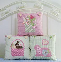 by Bunny Hill Designs - so cute!
