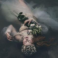 Ophelia by Voodica on 500px retrato - retratos femininos - ensaio feminino - ensaio externo - fotografia - ensaio fotográfico - book