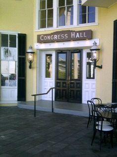 Congress Hall, Cape May, NJ