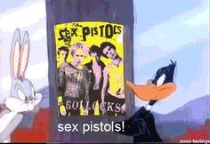 Sex Pistols or Ramones?