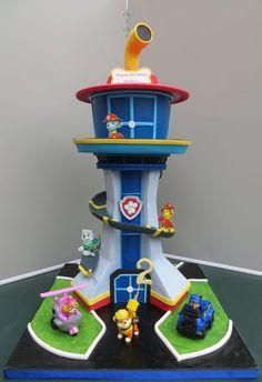 Paw Patrol tower                                                                                                                                                                                 Más