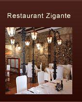 Restaurant Zigante, Oprtalj Istria, Croatia