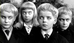 El pueblo de los malditos, 1960
