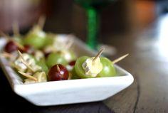 Brunch, Picada vegetariana, recetas