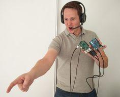 Controla tu robot Roomba y cualquier aparato electrónico por voz gracias a Raspberry Pi y Arduino