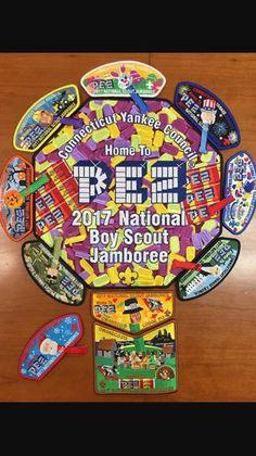 Boy Scout Patches, Scout Activities, Boy Scouting, Scouts, Badges, Logo, Cool Stuff, Design, Boy Scouts