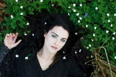 Official Merlin Season 5 photo of Morgana.