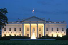 the white house | the White House