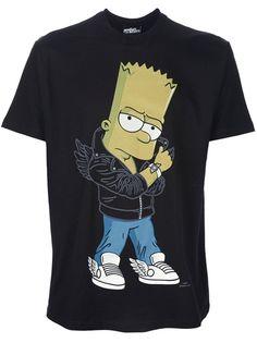 Jeremy Scott Bart Simpson only 100 worldwide.