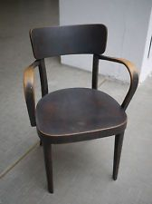 Rare antique Thonet chair central Europe