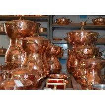 copper steamer