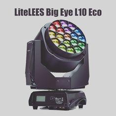 Big Eye L10 Eco version #lighting #lightingdesign #lightingdesigner #lightingdesigners #lightingdesignerindonesia #lightingdirector #stagelights #stagelighting #stagelightingdesign #churchtechies #churchproduction #events #eventplanner #brightnessblog #beye