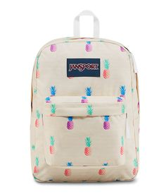 Buy the JanSport Superbreak Backpack- Sale Colors at eBags - Kids can head off to school in style with their books and other must-haves packed inside this classi Mochila Jansport, Jansport Superbreak Backpack, Backpacks For Sale, Cute Backpacks, Girl Backpacks, School Backpacks, Popular Backpacks, Canvas Backpacks, School Items