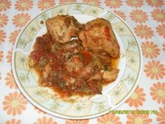 Tocanita cu piept de curcan Turkey Recipes, Carne, Chicken, Meat, Food, Eten, Meals, Cubs, Kai