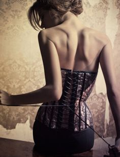 The Simply Luxurious Life: Why Not . . . Buy Yourself Luxurious Lingerie?