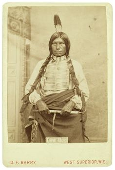 Low Dog - Oglala - no date