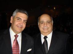 Mr. Paul Chehade - Mr. Vicente da Silva