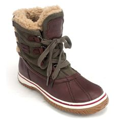 Pajar PAJAR Women's ICELAND Waterproof Boot Shoes | Simons Shoes
