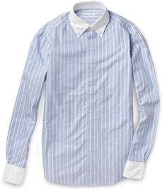 10 Great Shirts to Wear to Work Now | Fashion suits and Man style