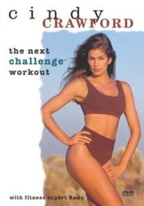 Cindy Crawford workout routine
