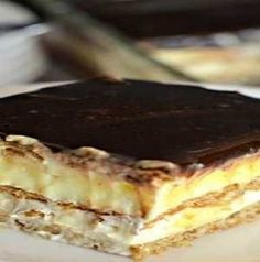 My Recipes, Sweet Recipes, Cookie Recipes, Hungarian Desserts, Sweet Desserts, Cakes And More, Food To Make, Food And Drink, Sweets