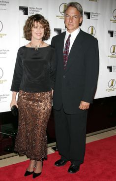 1000 images about famous couples you may know and like on for Are mark harmon and pam dawber still married