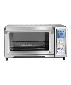 Cuisinart Chef S Convection Toaster Oven