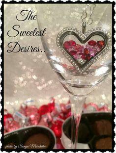 Sweetest Desires :-)