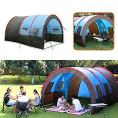 Would you like to go camping? If you would, you may be interested in turning your next camping adventure into a camping vacation. Camping vacations are fun Best Tents For Camping, Camping World, Camping With Kids, Camping Hacks, Camping Gear, Outdoor Camping, Camping Gadgets, Camping Cabins, Camping Activities