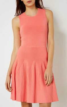 Karen Millen Dress ! #Pink #Dress #AposiaHues