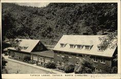 tapoco lodge   Tapoco Lodge North Carolina