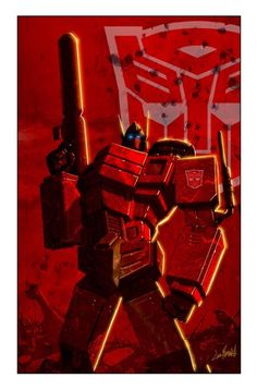 Transformers: Autocracy *