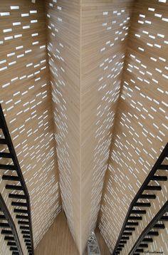 Zo is t ie wel mooi- stadswal gent Antwerp, Ceiling Design, Restaurant Bar, Lighting Design, Interior Architecture, Photo Art, Minimalism, Ceilings, Ceiling Lights