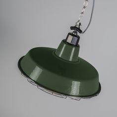 Lámpara colgante STRIJP L petróleo #iluminacion  #decoracion #interiorismo