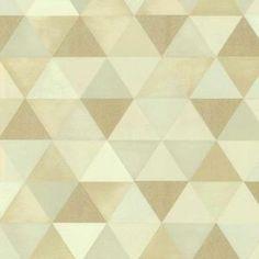 modern geometric wallpaper - Google Search