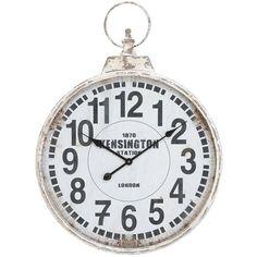 Kensington Wall Clock