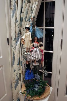 Best Spiral Doll Display 1 In 2019 Doll Display Displaying 400 x 300