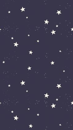 Stars iPhone Wallpaper
