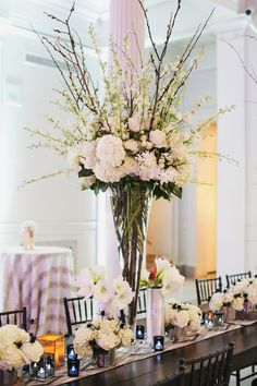 21 best large arrangements images hydrangea hydrangea tree rh pinterest com