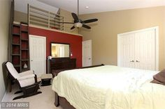 Master with a loft!! Ansel Terrace, Germantown, MD ($390k)